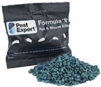 Formula 'B' Rat Killer Poison 1.5kg (15 x 100g)
